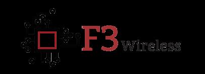 F3 Wireless